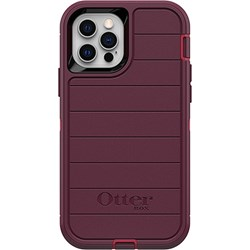 Otterbox Defender Series Pro Case - Berry Potion Pink   77-66215