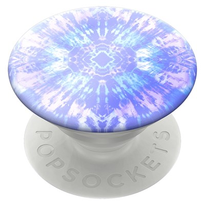 Popsockets - Popgrips Icon Swappable Device Stand And Grip - Aurora Fade