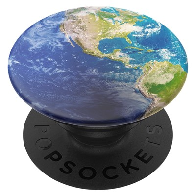 Popsockets - Popgrips Icon Swappable Device Stand And Grip - Put A Spin On It