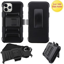 Advanced Armor Case and Holster - Black