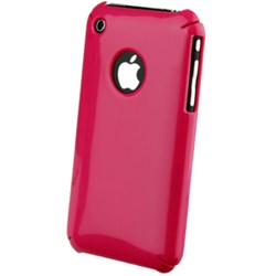 Apple Compatible Skinnies Case - Hot Pink  10273NZ