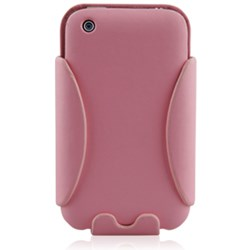 Apple Compatible DoubleUp Cover and Case Combo - Pink 10296NZ