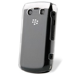 Blackberry Compatible Skinnies Case - Clear  10333NZ
