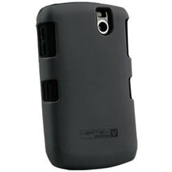 Blackberry Compatible Vertex Case - Black  10636NZ