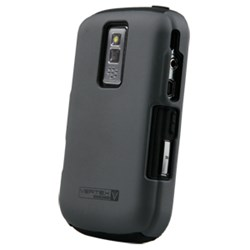 Blackberry Compatible Vertex Case - Black  10652NZ