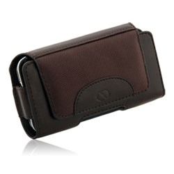 Naztech Marquee Case  - Brown