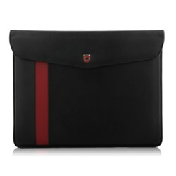 Swiss Leatherware Diplomat - Black 11130NZ