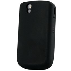 Naztech Silicone Cover - Black 10225NZ