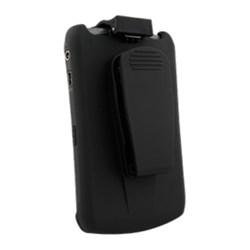 Blackberry Compatible Premium Spring Top Holster  10289NZ
