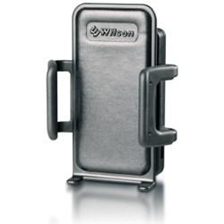 Wilson Sleek Signal Booster with Dual Socket Power Adapter  815226