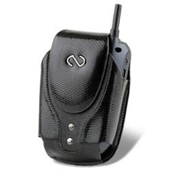 Blackberry Compatible Naztech Boa Case - Truly Black   9030BB