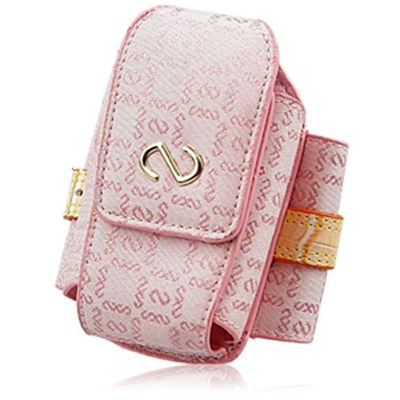 Naztech Timeless Case - Pink  9334NZ