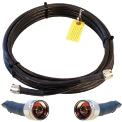 WILSON400 Ultra Low Loss Coax Cable - 20 Feet  (952320)