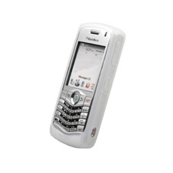 Blackberry Compatible Naztech Silicone Cover - Clear  9960NZ