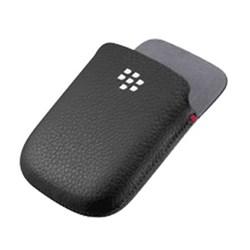 Blackberry Original Leather Pocket  ACC-32969-301