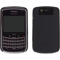 Blackberry Compatible Incipio Feather Form Fit - Black BB-980