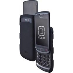 Blackberry Compatible Incipio Feather Form Fit - Black BB-990