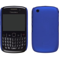 Blackberry Compatible Case-mate Barely There Case - Blue  BB8520BT-BLU