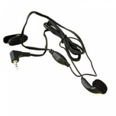 Universal Hands Free Earbud with In-Line Microphone  HFPPELITE