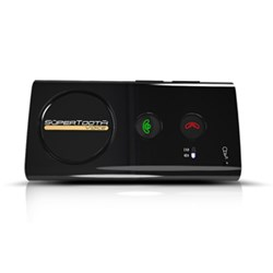 SuperTooth Voice Bluetooth Visor Speakerphone Car Kit  Z004087E