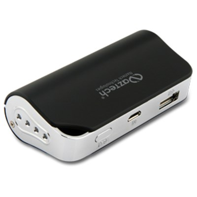 Naztech Universal External Battery Power Bank  11578NZ