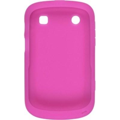 Blackberry Compatible Premium Smooth Silicone Gel - Watermelon 387707