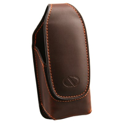 Naztech Ultima Holster - Coffee Brown  8140NZ