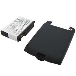 Blackberry Compatible Extended Lithium-Ion Battery  B4-BB8900-XT-BK