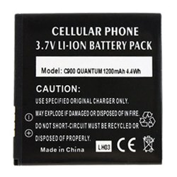 LG Compatible Li-Ion Battery   B4-LGC900