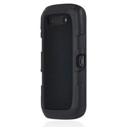 Blackberry Compatible Incipio Predator Case - Black and Black  BB-344
