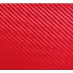 Apple Compatible Bodyguardz Armor Carbon Fiber - Red BZ-ACRI2-0511
