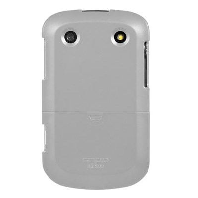 Blackberry Compatible Seidio Surface Case - White  CSR3BB9900-WH
