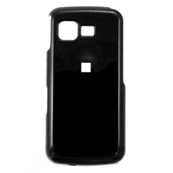 Samsung Compatible Snap-on Cover - Honey Black FS-SAM330-SBK