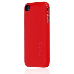Apple Compatible Incipio offGRID Backup Battery Case - Glossy Red IPH-568