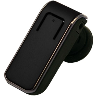 Q9 Mini Bluetooth Headset - Black  Q9BLK-3