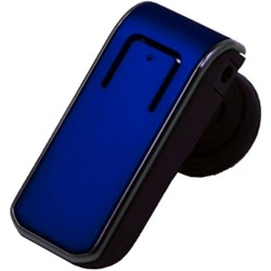 Q9 Mini Bluetooth Headset - Blue  Q9BLU-3