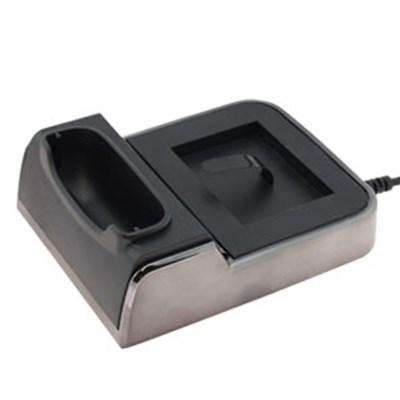 Blackberry Compatible 3-in-1 Desktop Cradle  C-PDA-BB-9670