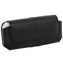Universal Horizontal Leather Pouch   K-24100