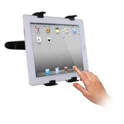 Naztech N2100 Universal Tablet Headrest Mount  11947NZ