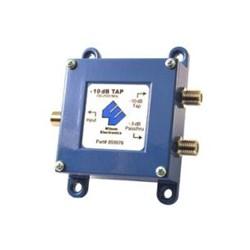 10 dB Tap 700-2500 MHz w/0.5 dB Pass Thru 75 ohm  859976WS