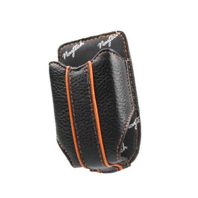 Naztech Cabrio Holster - Black and Orange  8654