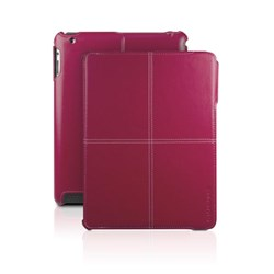 Apple Compatible Marware C.E.O. Hybrid Case - Pink - Pink AHHB14