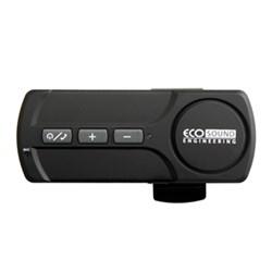 ECO V400 Wireless Bluetooth Portable Visor Car Kit   ECO-V400-11922