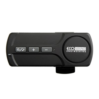 ECO V400 Wireless Bluetooth Portable Visor Car Kit   ECO-V400-11922