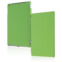 Apple Compatible Incipio Smart Feather Case - Lime IPAD-258