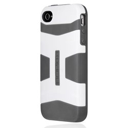 Apple Compatible Incipio Specialist Case - White and Grey  IPH-673