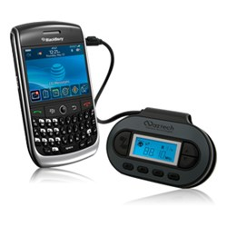 Naztech N3020 Universal FM Transmitter  N3020-11547