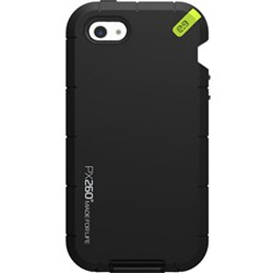 Apple Compatible PureGear PX260 Protection System Case - Black 02-001-01888