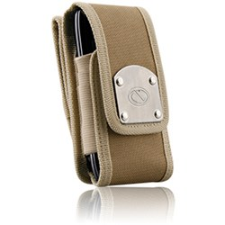 Naztech Gladiator XL Heavy Duty Rugged Pouch - Beige 11997NZ