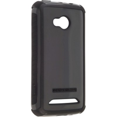Samsung Compatible Body Glove Tactic Case - Black and Charcoal  9296001